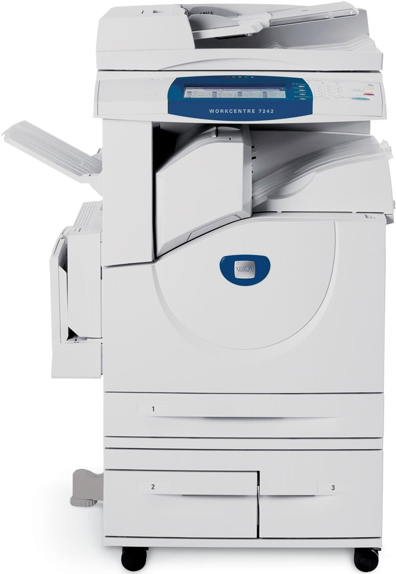 Xerox Global Printer Driver 64 Bit